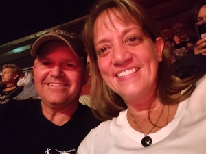 Robert attended Sugarland - Country on Sep 8th 2018 via VetTix