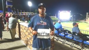 Click To Read More Feedback from Duke Blue Devils vs. Virginia Tech Hokies - NCAA Football - Time Tba