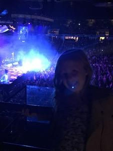 Michael attended Sugarland - Country on Sep 7th 2018 via VetTix