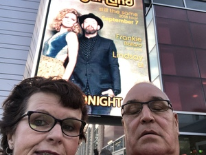 Jeff attended Sugarland - Country on Sep 7th 2018 via VetTix