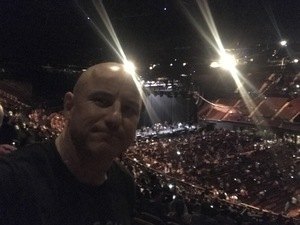 Byron attended The Smashing Pumpkins: Shiny and Oh So Bright Tour - Alternative Rock on Aug 31st 2018 via VetTix