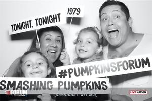 Dorian attended The Smashing Pumpkins: Shiny and Oh So Bright Tour - Alternative Rock on Aug 31st 2018 via VetTix