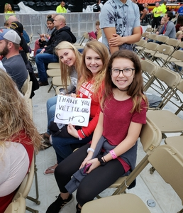 Buddy attended Taylor Swift Reputation Stadium Tour - Pop on Sep 8th 2018 via VetTix