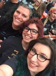 Susan attended Taylor Swift Reputation Stadium Tour - Pop on Sep 8th 2018 via VetTix