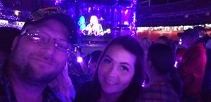 Troy attended Taylor Swift Reputation Stadium Tour - Pop on Sep 8th 2018 via VetTix
