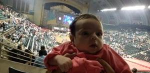 GIA attended 25th PBR Unleash the Beast - Sunday on Sep 16th 2018 via VetTix
