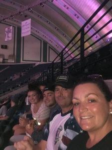 John attended 25th PBR Unleash the Beast - Sunday on Sep 16th 2018 via VetTix