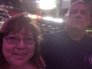 Colleen attended 25th PBR Unleash the Beast - Sunday on Sep 16th 2018 via VetTix