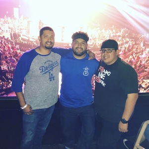 Samuel attended Pfl9 - 2018 Playoffs - Tracking Attendance - Live Mixed Martial Arts - Presented by Professional Fighters League on Oct 13th 2018 via VetTix