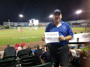 Click To Read More Feedback from Lancaster Barnstormers vs. TBD - MiLB - Playoffs