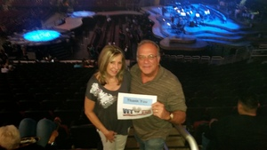 Rich attended Game of Thrones Live Concert Experience on Sep 12th 2018 via VetTix