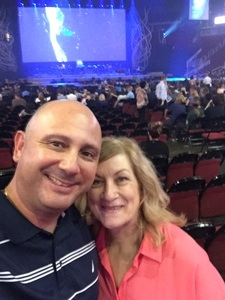 Marco attended Game of Thrones Live Concert Experience on Sep 12th 2018 via VetTix