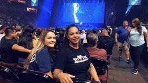 Jill attended Game of Thrones Live Concert Experience on Sep 12th 2018 via VetTix