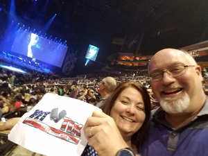 Christopher attended Game of Thrones Live Concert Experience on Sep 12th 2018 via VetTix