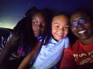 Shawn attended Disney on Ice - Frozen on Sep 15th 2018 via VetTix