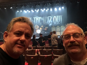 christopher attended Get The Led Out - 18+ on Oct 6th 2018 via VetTix