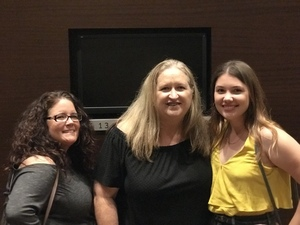 Rachael attended Get The Led Out - 18+ on Oct 6th 2018 via VetTix