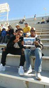 Brian attended Georgia Tech vs. Duke - NCAA Football on Oct 13th 2018 via VetTix