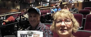 Russell attended Sting & Shaggy the 44/876 Tour - Ga Reserved Seats on Sep 19th 2018 via VetTix