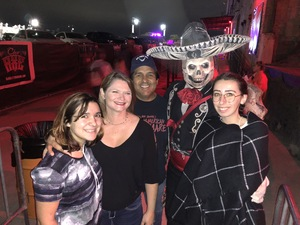 Robert attended 13th Floor Austin - Good for 9/22 Only on Sep 22nd 2018 via VetTix