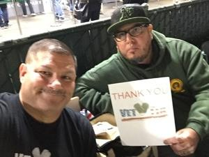 Click To Read More Feedback from Oakland Athletics vs. Minnesota Twins - MLB