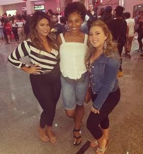 Johanna attended Drake & Migos Aubrey &the 3 Migos Tour on Sep 16th 2018 via VetTix