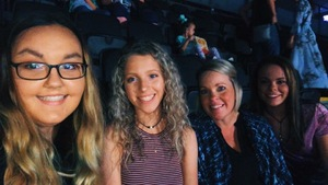 Brian attended Taylor Swift Reputation Stadium Tour - Pop on Sep 22nd 2018 via VetTix