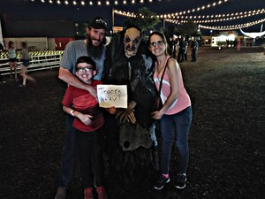 Click To Read More Feedback from Fear Farm Saturday