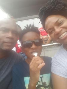 Bobby attended NC State Wolfpack vs. Boston College - NCAA Football - Time Tba on Oct 6th 2018 via VetTix