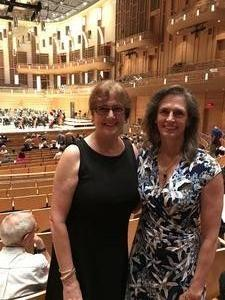 Matthew attended Sibelius Symphonies - Presented by the Baltimore Symphony Orchestra on Oct 7th 2018 via VetTix