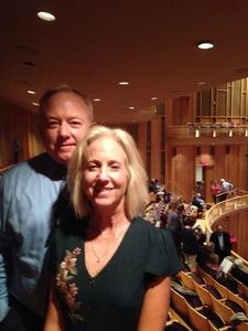 Scott attended Tony DeSarev - I Love A Piano - Presented by the Baltimore Symphony Orchestra on Oct 11th 2018 via VetTix