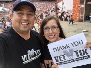 Click To Read More Feedback from Texas Longhorns vs. TCU - NCAA Football