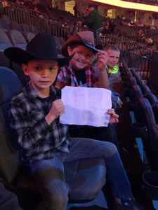 Click To Read More Feedback from 2018 Professional Bull Riders World Finals 25th PBR Unleash the Beast - Day 3