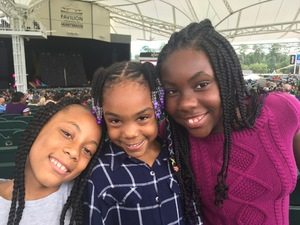 Tina attended Kidz Bop 9. 23. 18 @ Cwmp - Houston, Tx on Sep 23rd 2018 via VetTix