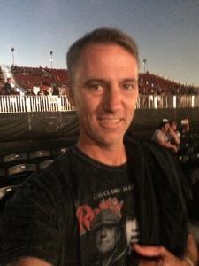 Paul/Susan attended Klos Presents: Deep Purple and Judas Priest on Sep 27th 2018 via VetTix