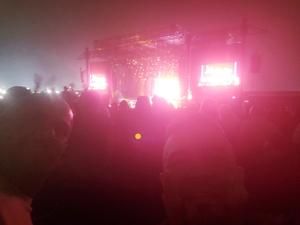 John attended Klos Presents: Deep Purple and Judas Priest on Sep 27th 2018 via VetTix