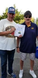 Click To Read More Feedback from University of California Berkeley Bears vs. University of Washington Huskies - NCAA Football