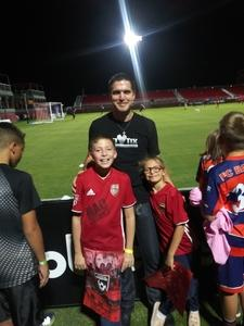 Click To Read More Feedback from Phoenix Rising FC vs. Reno 1868 FC - USL - Hero of the Game