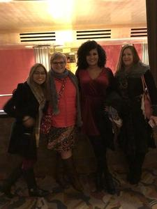 Norma attended Christmas Spectacular for Dec. 13th Only - E-tickets on Dec 13th 2018 via VetTix