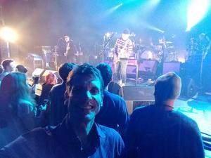 Alan attended Modest Mouse on Oct 6th 2018 via VetTix