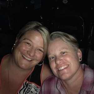 Michelle attended Keith Urban: Graffiti U World Tour on Sep 27th 2018 via VetTix