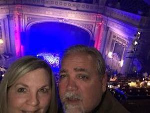 Darrell attended Lord of the Dance - Dangerous Games - Dance on Oct 20th 2018 via VetTix