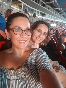 Ralph attended Ed Sheeran: 2018 North American Stadium Tour - Pop on Oct 6th 2018 via VetTix