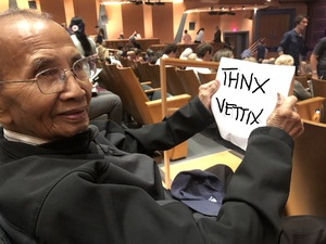 Patrick attended The Chinese Warriors of Peking on Oct 5th 2018 via VetTix