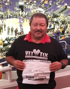 Click To Read More Feedback from Phoenix Suns vs. Sacramento Kings - NBA