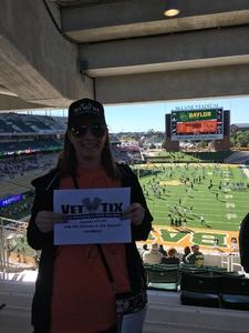 Click To Read More Feedback from Baylor vs. Oklahoma State - NCAA Football