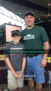 Click To Read More Feedback from Wmzq Fall Fest Featuring Lady Antebellum and Darius Rucker - Country