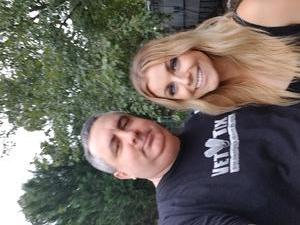 Alvin attended Wmzq Fall Fest Featuring Lady Antebellum and Darius Rucker - Country on Oct 6th 2018 via VetTix
