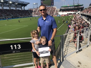 Click To Read More Feedback from DC United vs. Chicago Fire - MLS