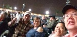 Ron attended Kson Presents Dierks Bentley Mountain High Tour 2018 - Country on Oct 12th 2018 via VetTix